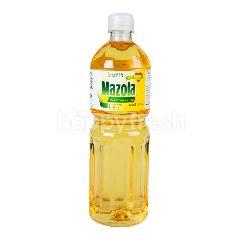 มาโซล่า น้ำมันข้าวโพด 100%