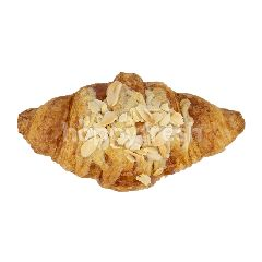 Ann's Bakehouse Almond Croissant