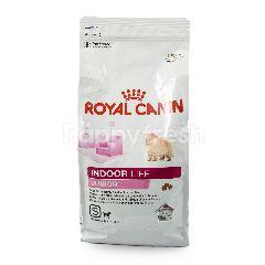 Royal Canin Makanan Anak Anjing Indoor Life Junior