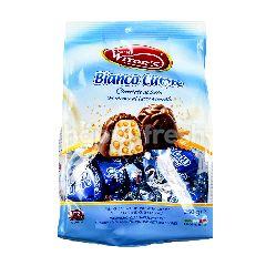 Witor's Bianco Cuore Cokelat Susu Praline