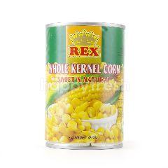 Rex Whole Kernel Corn