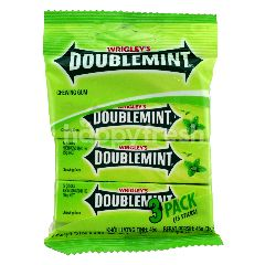 Wrigley's Doublemint Chewing Gum