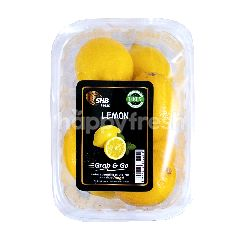 SHB Fresh Grab & Go Paket Lemon