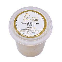 Sweet Potato Risotto