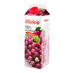 มาลี น้ำองุ่นแดง 100%