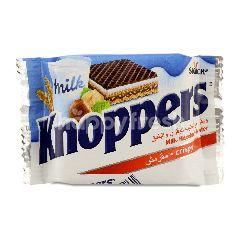 Storck Knoppers Crispy Milk-Hazelnut