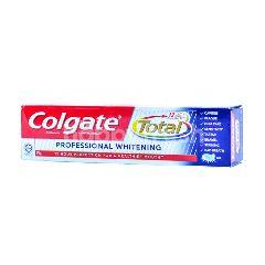 Colgate Professional Whitening Toothpaste