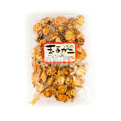 Okabe Tamago Kani (Egg Crab Snack)