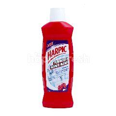 Harpic Cairan Disinfektan Aroma Mawar Power Plus