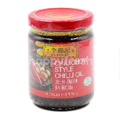 Lee Kum Kee Chiu Chow Style Chilli Oil