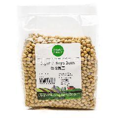 SIMPLY NATURAL Organic Soya Bean