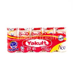 Yakult Ace Cultured Milk Drink