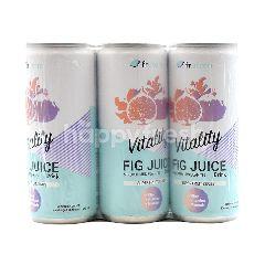Frutara Vitality Fig Juice