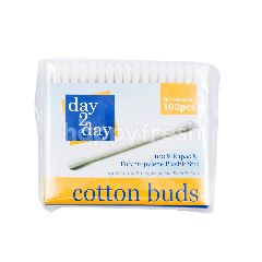 Day 2 Day Cotton Buds