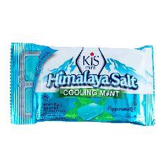 Kis Mint Himalaya Salt Peppermint