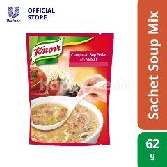Knorr Oriental Instant Soup Hot & Sour 62G