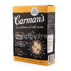 Carman's Bircher Muesli Alami