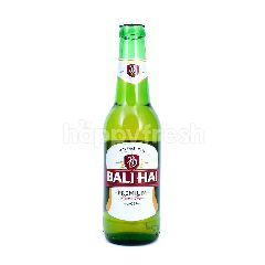 Bali Hai Bir Lager Premium