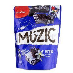 Munchy's Muzic Bites Vanilla