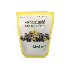 Orchard Gold New Zealand Grown Kiwi Mix