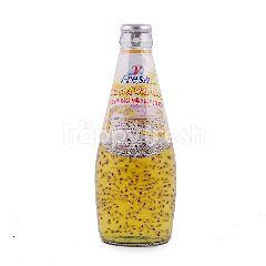 Vfresh Minuman Madu Biji Selasih