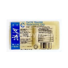 CHEONG FATT Traditional Tofu