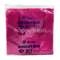 Markor Singlet Plastic Bag