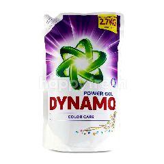 Dynamo Power Gel Colour Care