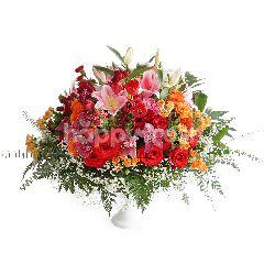 Emme Florist Passionata