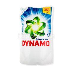 Dynamo Power Gel