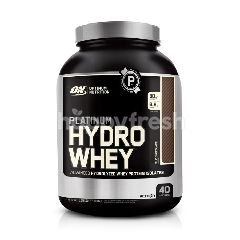 Optimum Nutrition Platinum Hydro Whey Chocolate (3.5 lb)