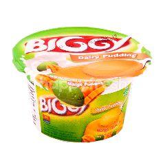 Biggy Dairy Puding Mangga