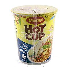Maggi Hot Cup Flavour Asam Laksa Noodle