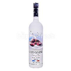 Grey Goose Vodka Cherry Noir