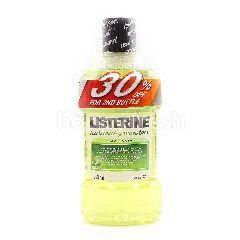 Listerine Natural Green Tea