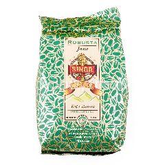 Singa Robusta Java Coffee Powder