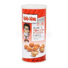 Koh-Kae Peanuts Tom Yum Flavour Coated