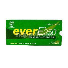 Ever E250 Ever E Suplemen Makanan untuk Kulit