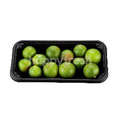 Small Lime