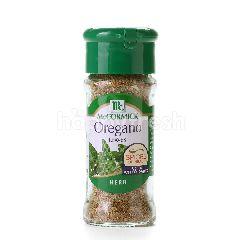 Mccormick Oregano Dried Leaves 10G
