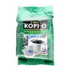 Hang Tuah 2 In 1 Black Coffee