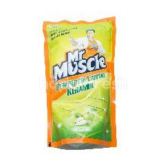 Mr. Muscle Axi Keramik Apple