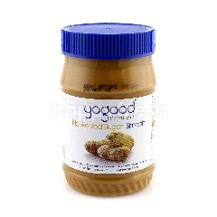 Yogood Peanut Butter Smooth No Added Sugar