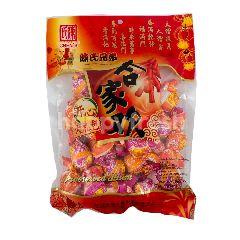 Chen's Chen's He Jia Huan Manisan Buah Plum