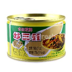 Narcissus Canned Meat (Chao San Si)