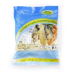 Ahimsa Vegetarian Foods Sliced Raw Fish