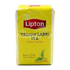 Lipton Yellow Lable Loose Packet Tea 400G