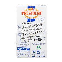 President Uht Whipping Cream