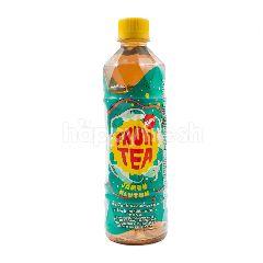Fruit Tea Minuman Rasa Jambu Biji