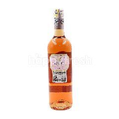 MARQUES DE RISCAL Rioja Rose Wine